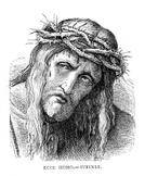 Jesus Christ,Thorn,Crown Of...