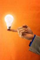 Marketing,Light Bulb,Inspir...