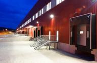 Warehouse,Factory,Lighting ...