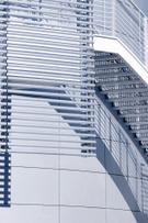 Macro,Architecture,Staircas...