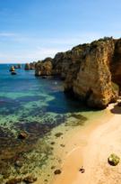 Algarve,Portugal,Lagos,Beac...