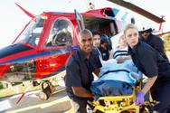 Paramedic,Ambulance,Emergen...
