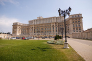 Bucharest,Romania,Parliamen...