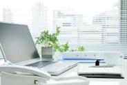 Office Interior,Desk,Modern...