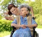 Senior Adult,Nursing Home,H...