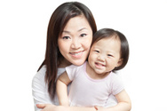 Asian Ethnicity,Mother,Baby...