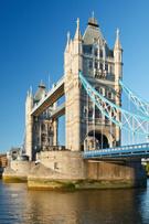 Tower Bridge,London - Engla...