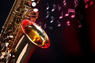 Jazz,Saxophone,Musical Inst...