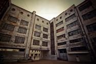 Abandoned,City,Built Struct...