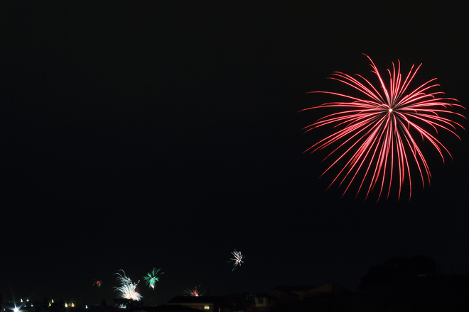 Firework 1 2