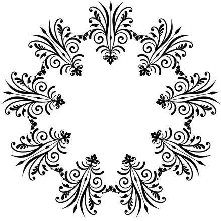 Swirls & Designs 10