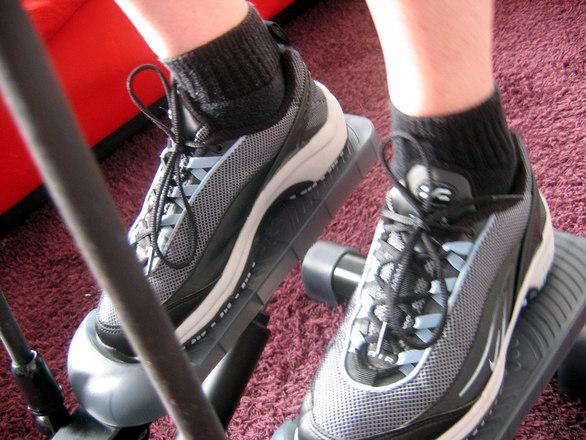 Treenaaminen ja fitness