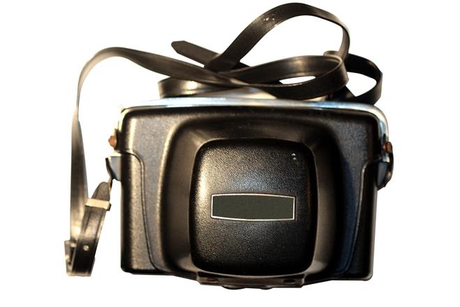 Vintage camera 2