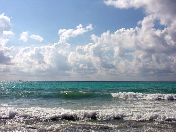 Beach Daze 3
