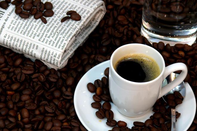 Välj rätt böna bland alla olika kaffebönor