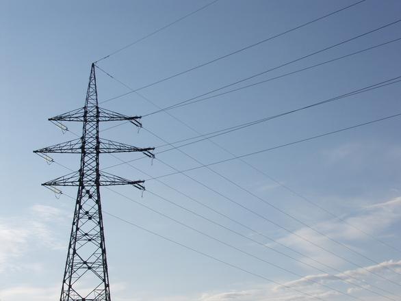 Electricity pole 2