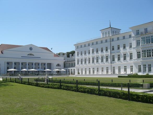 Heiligendamm, Germany 3