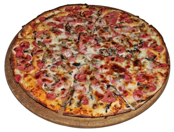 Italian piza