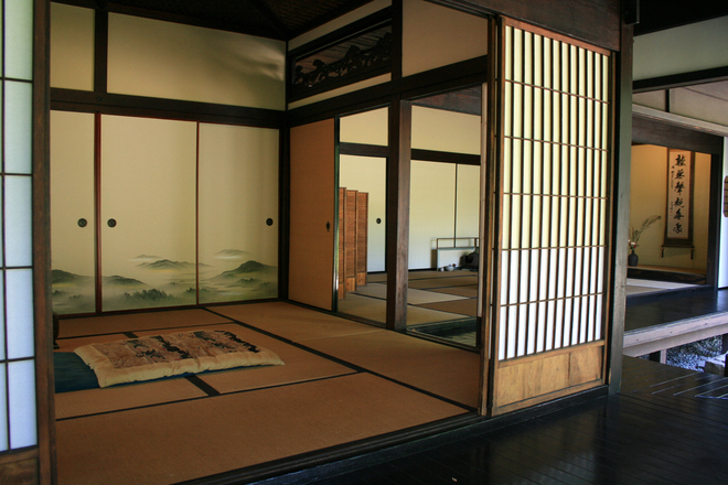 Architectural japanese
