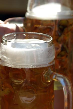 Beergarden 1