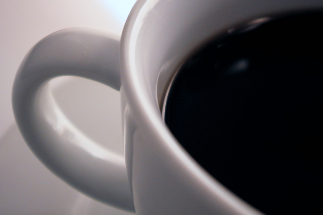 Morning Coffee 3