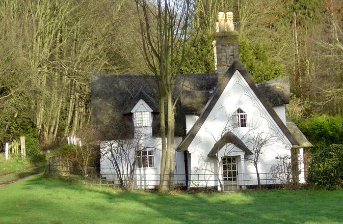 Woodland Cottage Photo 1223028