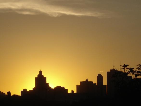 Sunsets 1