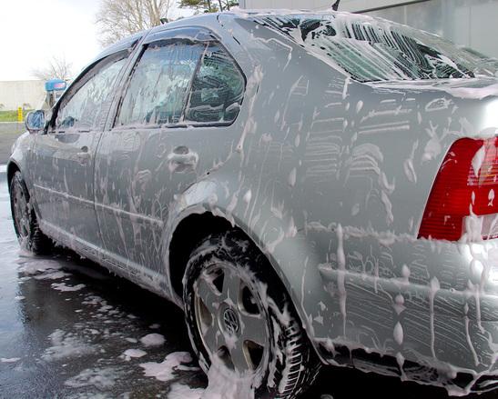 Car Wash 5