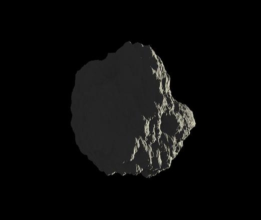 asteroid pattern printable - photo #21