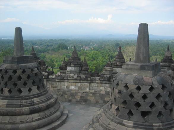 Borobudur 2005 2