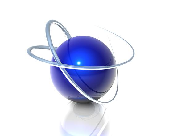Sphere 3D 3