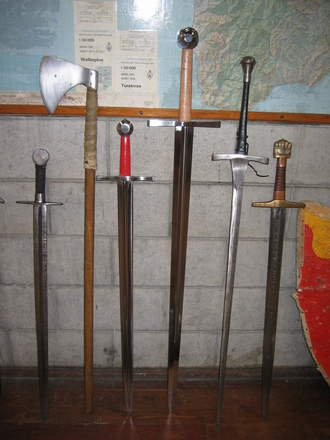 Swords and Shields1