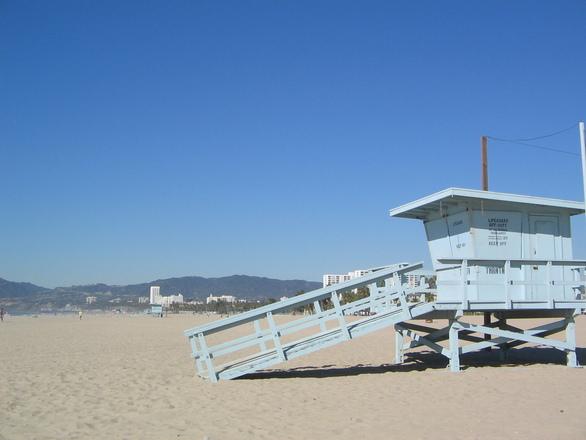 Venice Beach, Los Angeles, America