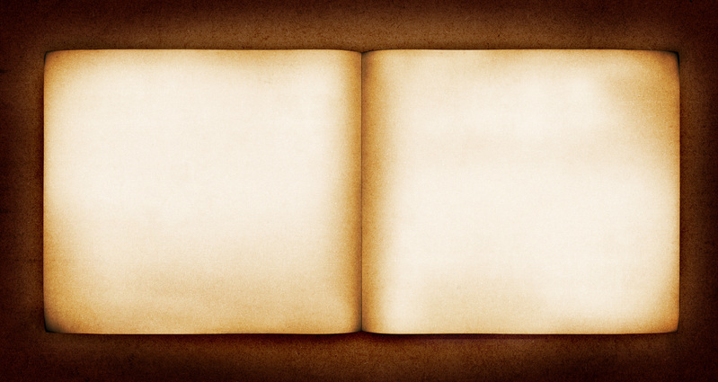 Free Old Open Book Stock Photo Freeimages Com