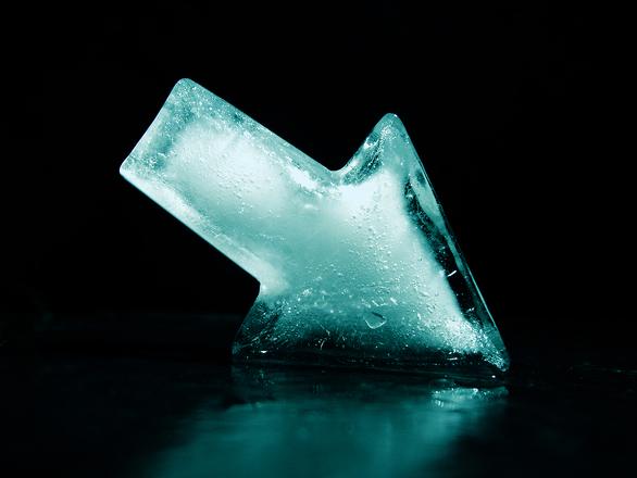 ice (down)