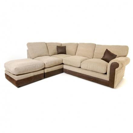 cheap corner sofas photograph 1411931. Black Bedroom Furniture Sets. Home Design Ideas