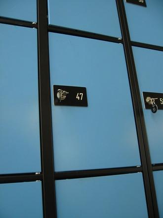 locker at university 9