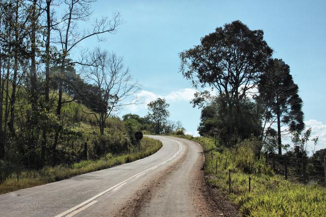 wide open road 3