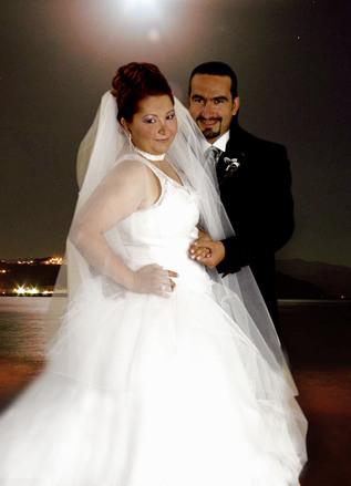 happy bride 2