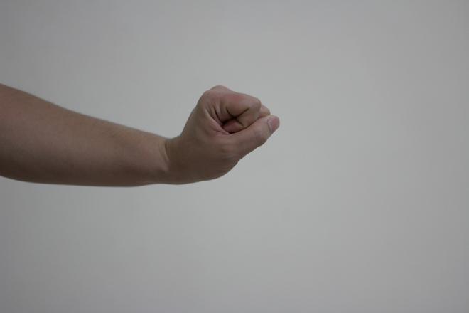 Wrist Extension 2