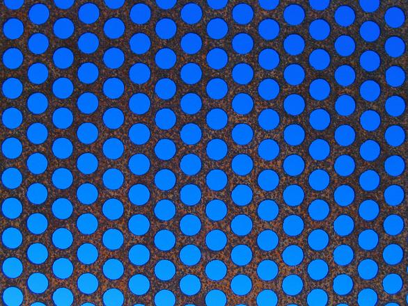 Texture: Holes
