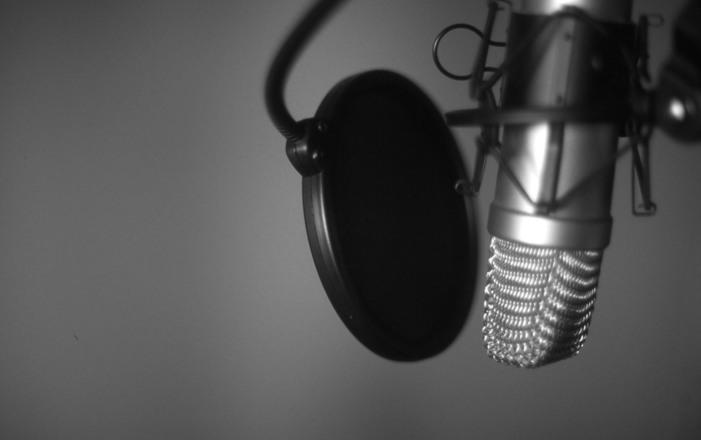 Nice mic