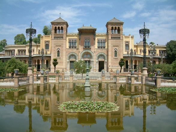 Museum of Popular Arts, Seville