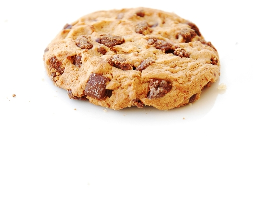 Chocolate Chip Cookies 21