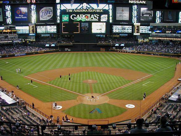 What is Baseball like in Heaven?