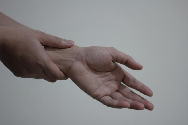 Wrist Pain 5