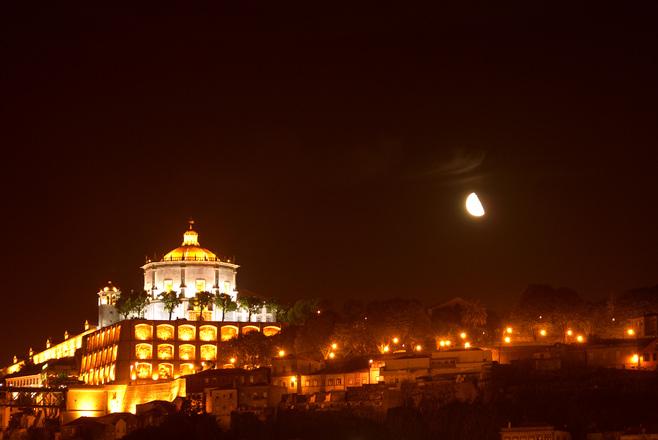 Porto - Serra do Pilar