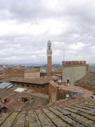 Siena Roof