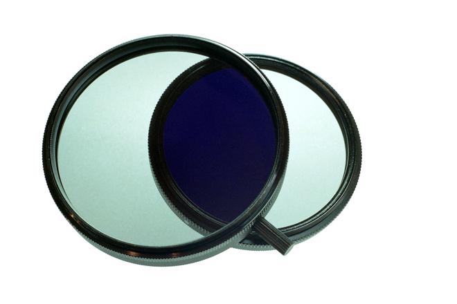 Polar filter 2