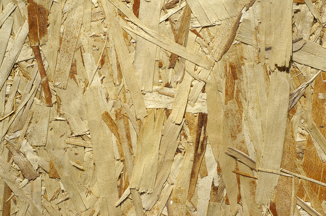 Free Osb Wood Panel 2 Stock Photo Freeimages Com